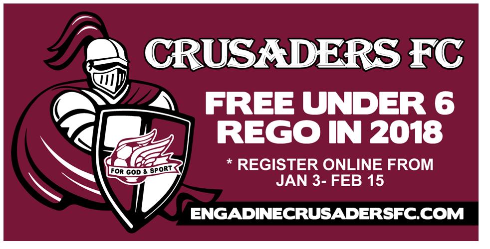 Crusaders free